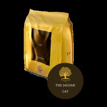 Essential cat food The Jaguar