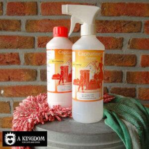 100% biologisch reinigingsproduct voor het huishouden.