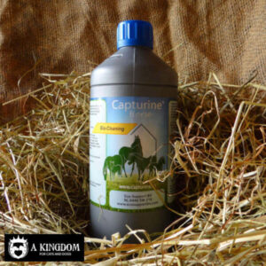 Capturine® Horse-Bio_Cleaning 1 Ltr.