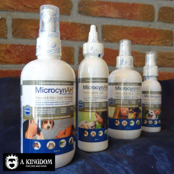 MicrocynAH® Technology