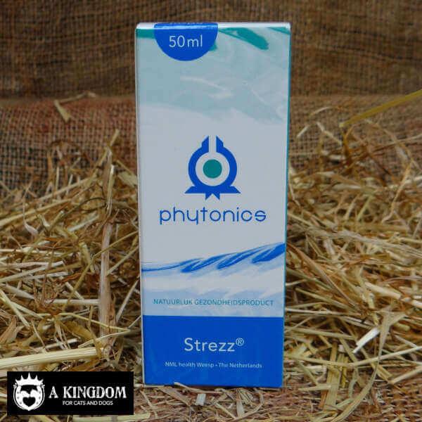 Phytonics Strezz 50 ml