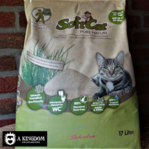 Duurzame kattenbakvulling Soft Cat