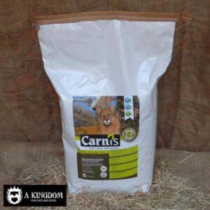 Carnis kattenvoer Kalkoen kittenbrokjes