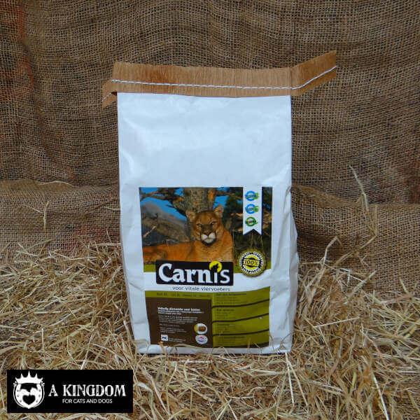 Carnis kattenbrokken Kalkoen XL