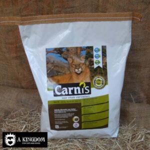 Carnis kattenvoer Kalkoen XL-brok