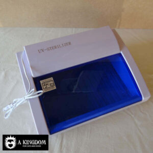 Desinfectie UV sterilisator box