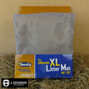 The Ultimate Litter Mat 120 x 90