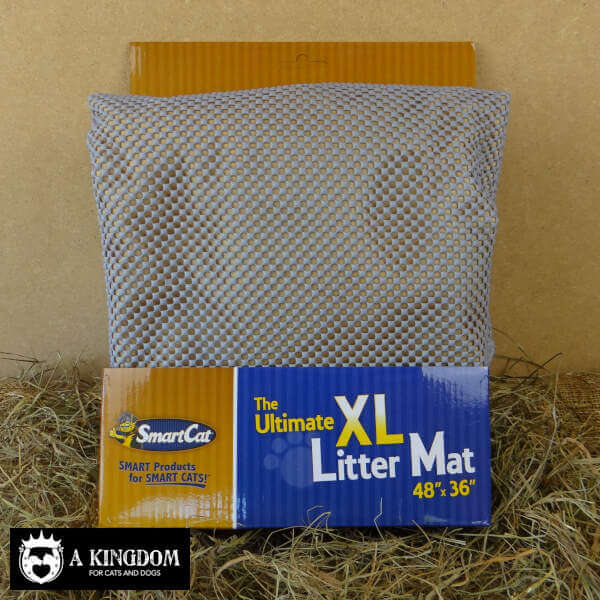The Ultimate Litter Mat 120 x 90
