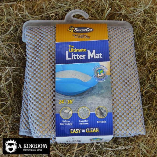 The Ultimate Litter Mat 90 x 60