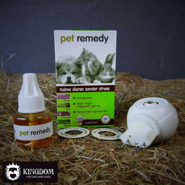 Pet Remedy rust gevende verdamper
