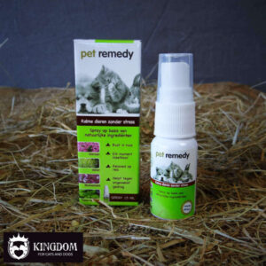 Pet Remedy rust gevende spray 15ml