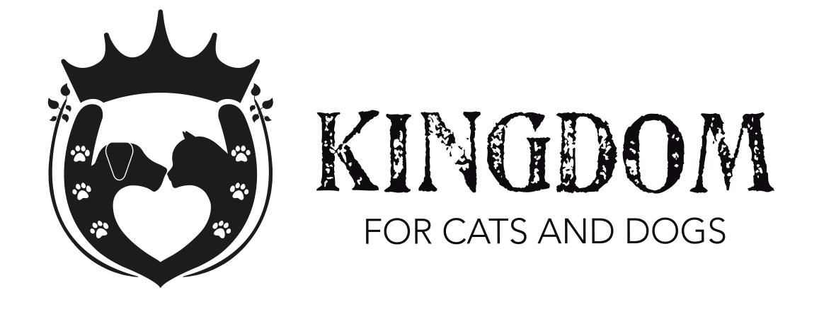 Logo Kingdom for Cats and Dogs