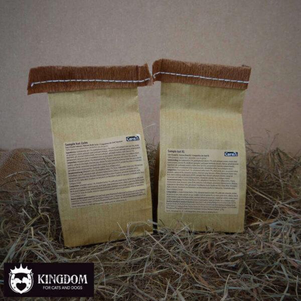 300 grams zakjes Carnis kattenvoer