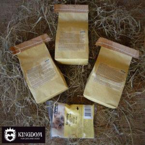 300 grams zakjes Carnis voer