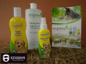 Shampoo Espree puppy en kitten