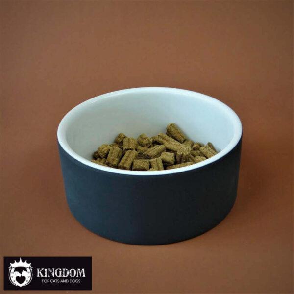 Waterbak Paikka Cool Bowl Black M