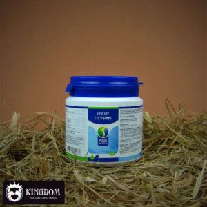 PUUR L-Lysine / L-Lysine compleet 50 gram