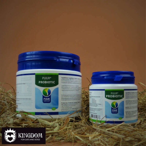 Puur Probiotic voor een goede darmflora