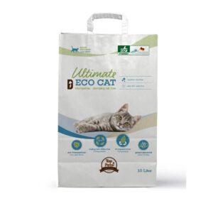 Litter Ultimate Eco Cat
