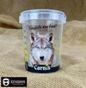 Carnis Maatbeker Hondenvoer