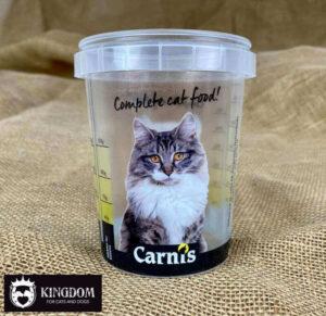 Carnis Maatbeker Kattenenvoer